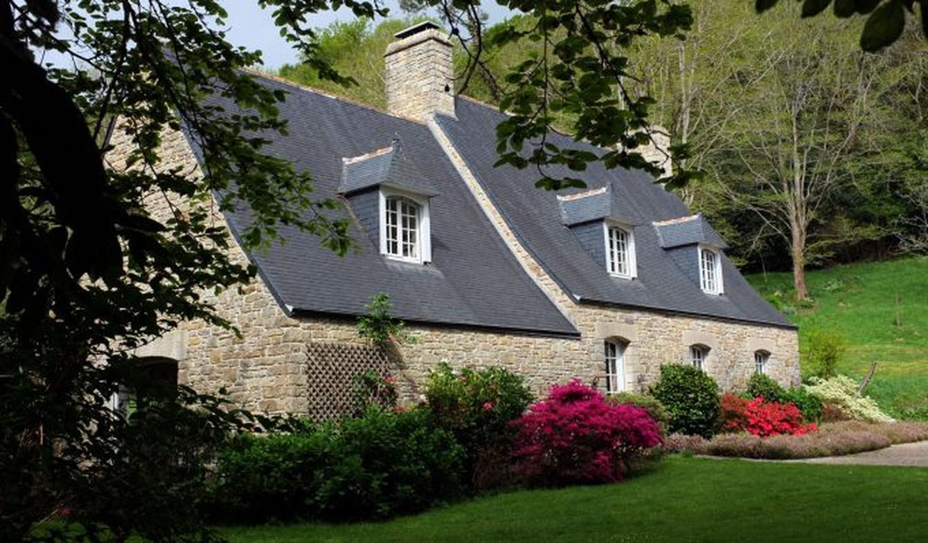 Propriété avec jardin Quimper