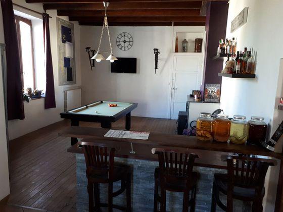 Vente maison 5 pièces 105,4 m2