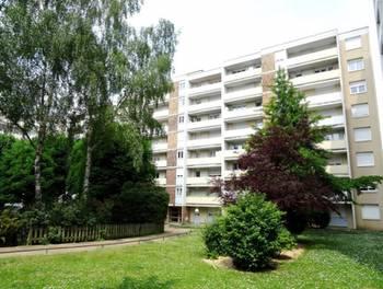 Appartement 4 pièces 86,07 m2