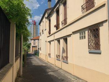 locaux professionels à Fontenay-sous-Bois (94)