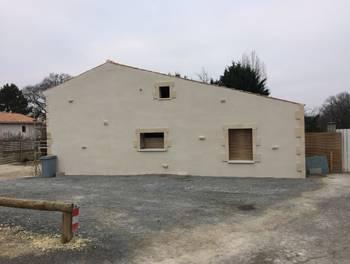 Maison 1 pièce 75 m2