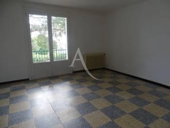 Appartement 5 pièces 83,4 m2