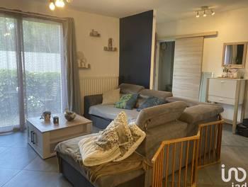 Maison 4 pièces 123 m2