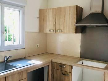Maison 3 pièces 60,5 m2