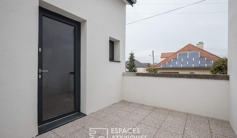 Appartement avec terrasse Rueil-Malmaison