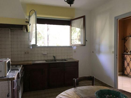 Vente maison 5 pièces 138 m2