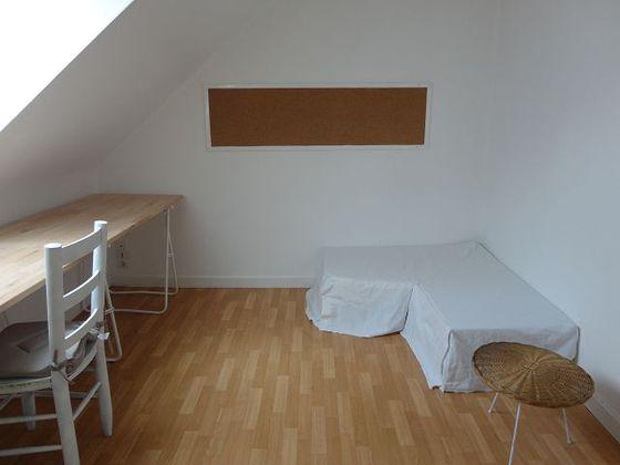 Location appartement 2 pièces 24,68 m2