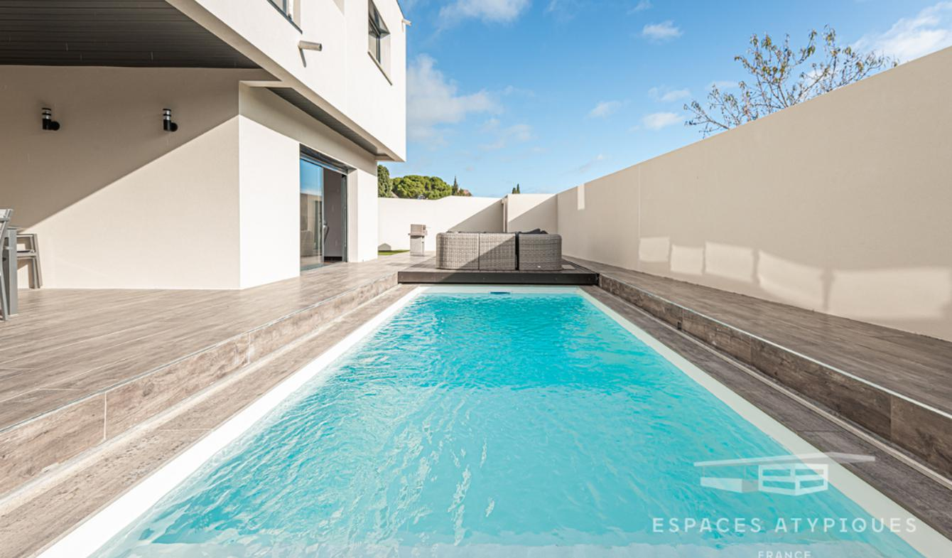 Maison avec piscine Narbonne