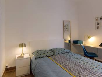 Appartement meublé 26 m2