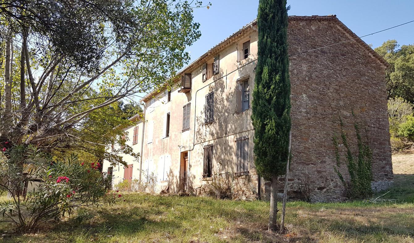 Property Grimaud