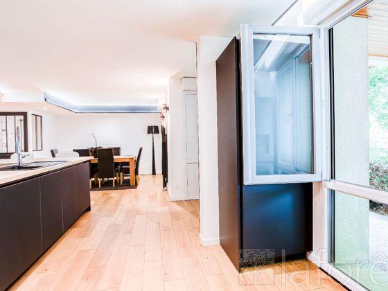 Vente appartement 5 pièces 125,5 m2
