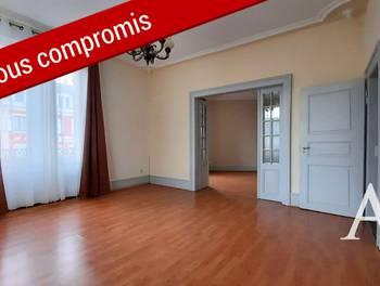 Appartement 4 pièces 114,2 m2