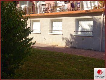 appartement à Varennes-sur-Allier (03)