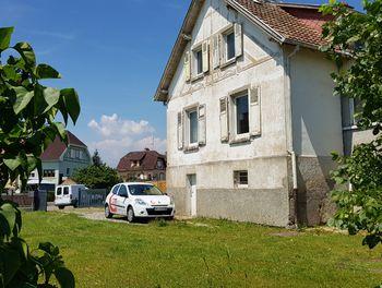 maison à Staffelfelden (68)