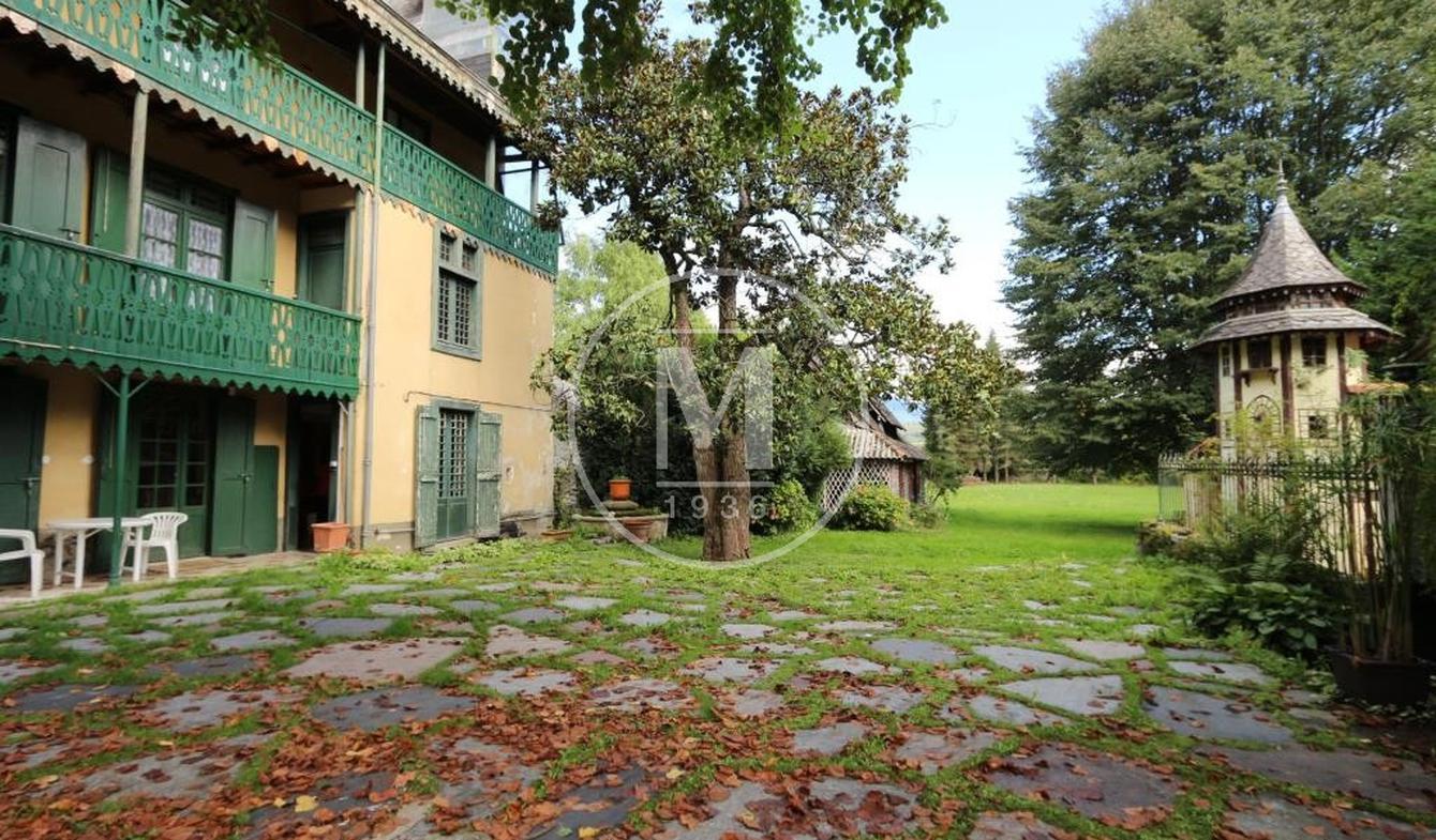 Maison avec piscine et terrasse Saint-Girons