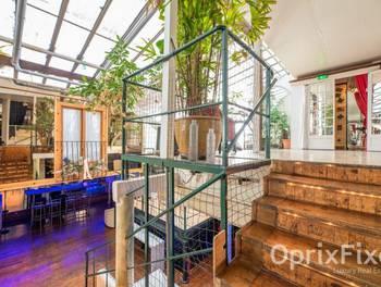 Appartement 5 pièces 254 m2