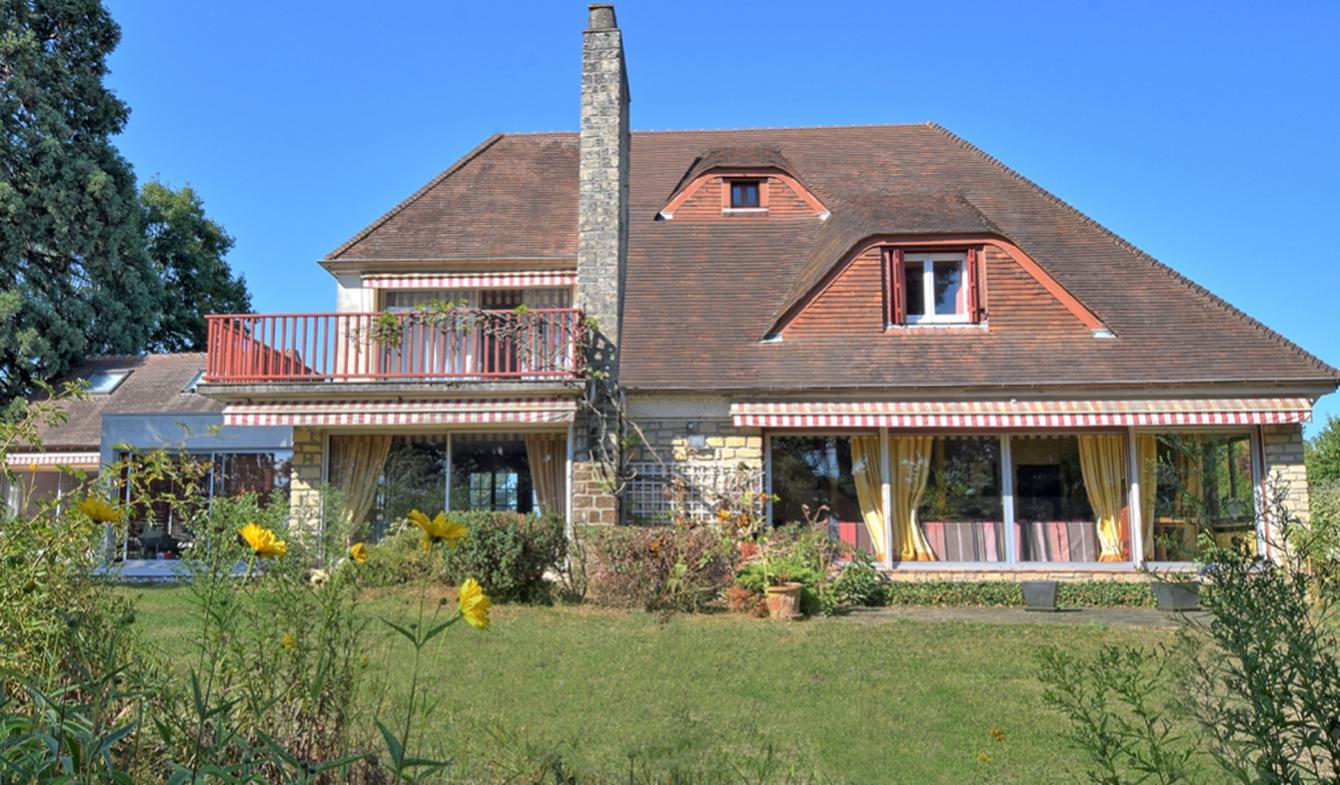 Maison avec terrasse Saulx-Marchais