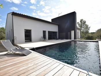 Villa 5 pièces 210 m2