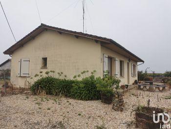 maison à Montagne (33)