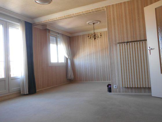 Vente appartement 4 pièces 73 m2
