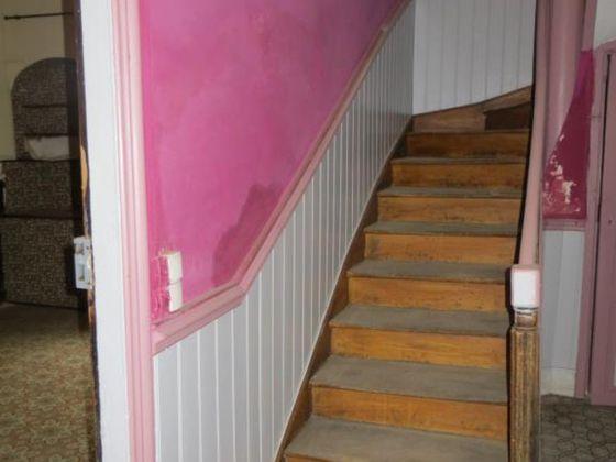 Vente maison 16 pièces 350 m2