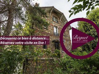 Maison Bourg-la-Reine