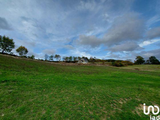 Vente terrain 5358 m2