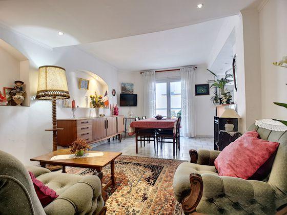 Vente appartement 3 pièces 66,49 m2