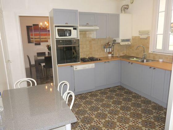 Vente maison 5 pièces 121,06 m2