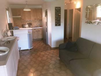 Appartement meublé 2 pièces 41 m2