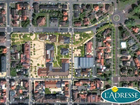Vente appartement 3 pièces 59,79 m2
