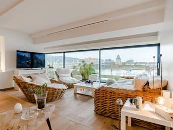 Appartement 4 pièces 195 m2