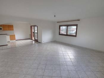 Appartement 3 pièces 88,6 m2