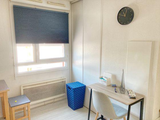 Vente studio 17,2 m2