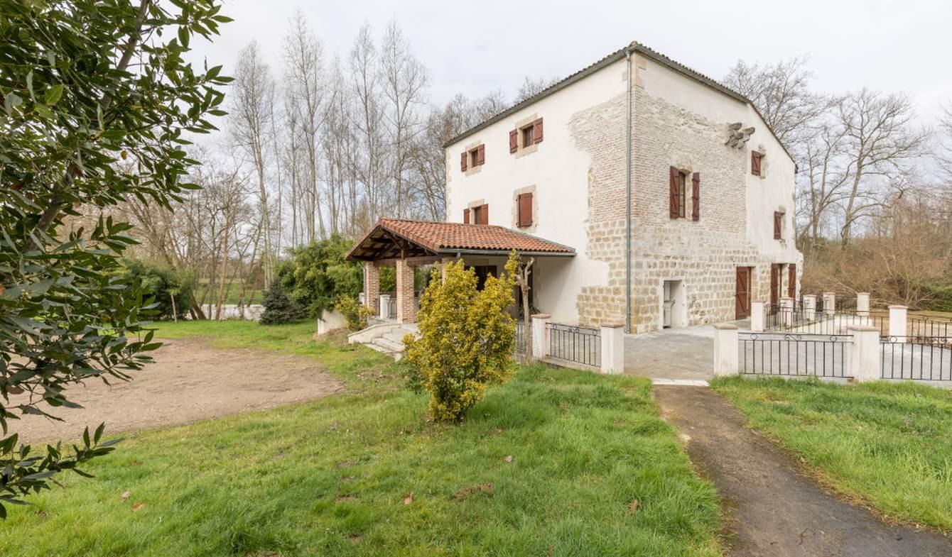 Maison Labastide-d'Armagnac