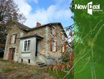 ferme à Arnac-Pompadour (19)