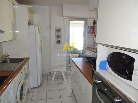Vente appartement 3 pièces 74 m2