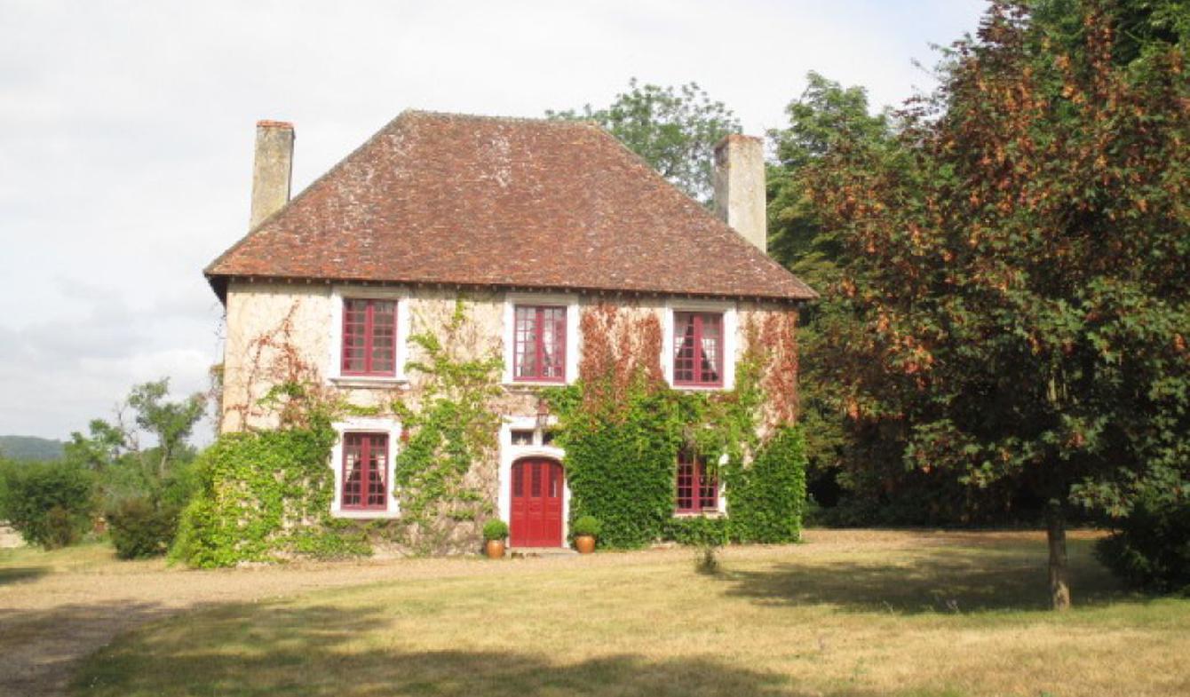 Maison Sauvigny-les-Bois