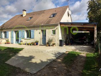 maison à Fontaine-Heudebourg (27)