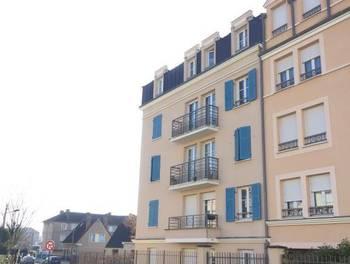 Appartement 3 pièces 56,66 m2