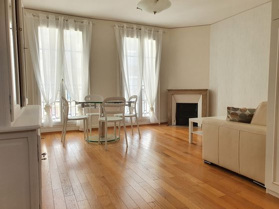 Location appartement 2 pièces 48,24 m2