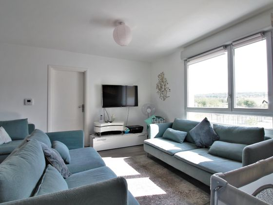 Vente appartement 5 pièces 93,89 m2