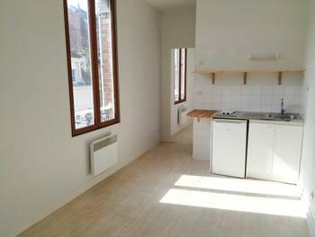 Appartement 2 pièces 30,34 m2