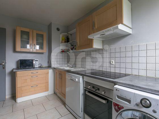 Vente appartement 4 pièces 88,64 m2