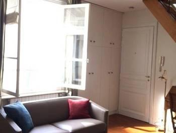 Appartement meublé 2 pièces 43,95 m2