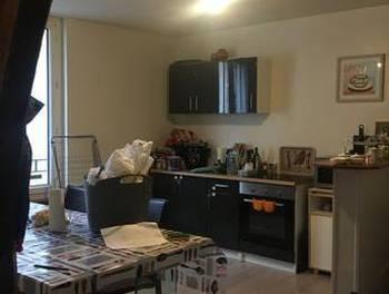 Appartement 5 pièces 55 m2