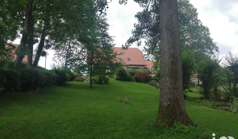 Maison avec terrasse Seebach