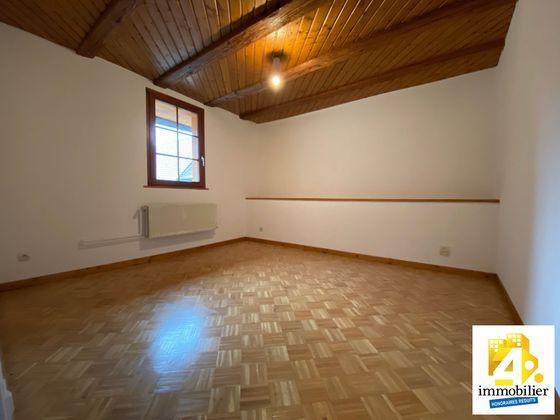 Location maison 4 pièces 90,88 m2