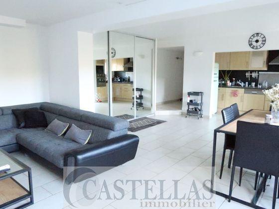 Vente appartement 4 pièces 100,88 m2
