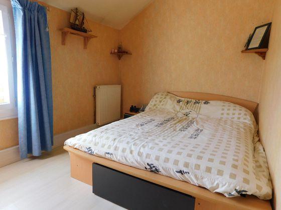 Vente maison 6 pièces 117,55 m2